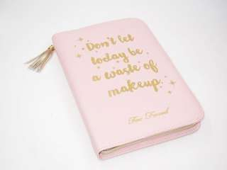 Too Faced Boss Lady Beaty Agenda