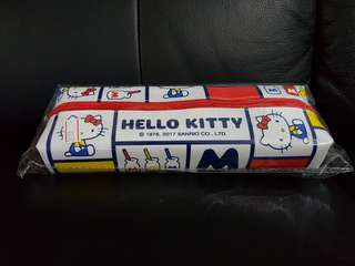 Hello Kitty Soft Pencil Case