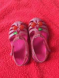 Sepatu sendal crocs original