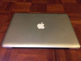 "MacBook Pro 13"" (2010 mid)"