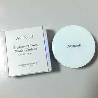 Mamonde Brightening Cover Watery Cushion #23N [BRAND NEW!!]