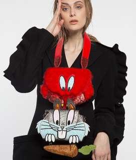 Danielle Nicole x 華納兄弟 Looney Tunes Gossamer & Bugs Bunny 3包組