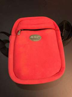 Avent thermos bottle bag