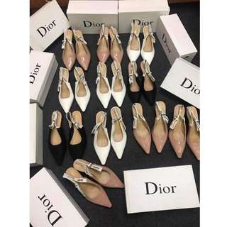 Dior Shoes Authentic