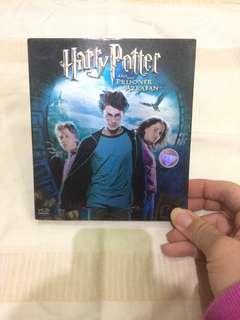 VCD DVD HARRY POTTER NEW