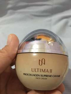 Ultima II Procollagen Supreme Caviar Face Cream 50 ml