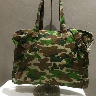 Bape Combo Bag