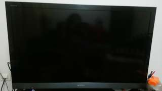 "*Relocation Sale *Sony Bravia 40"""" LED TV"