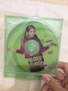 VCD DVD ROXY HUNTERS LES MISERABLES GOLDEN WINTER