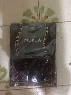 Murua iphone 4 case 手袋款電話殻