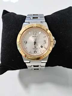玫瑰金精工手錶. SEIKO Watch ( made in japan) Rose Golden Colour