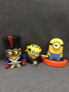 Minion Collection