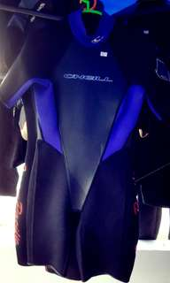 Branded diving suits wetsuits