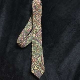 Forever 21 Men Vintage Neck Tie
