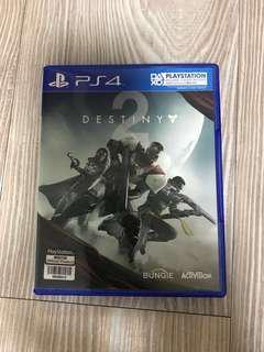 Destiny 2 PS4 R3