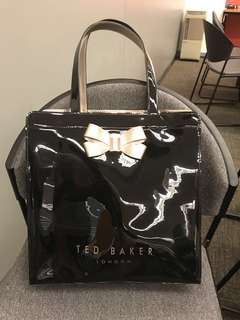 Ted Baker Bow Large Icon Bag