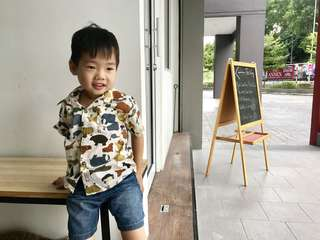 Button Shirt buy 1 free 1