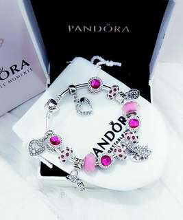 inspired silver pandora jewellery