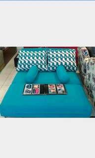 Sofa bed bisa cicilan proses 3 menit