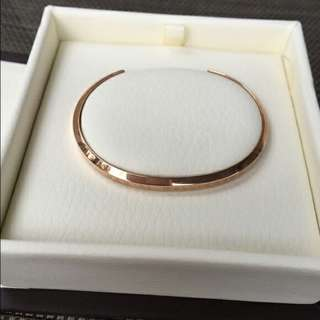 DW Cuff Rosegold Small size new