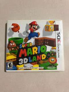 3DS Super Mario 3D Land (U)