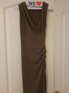 Aritzia stretchy dress, sz. S