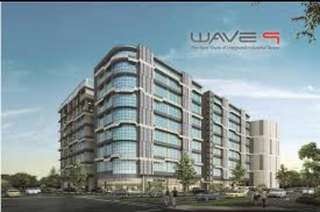 B2 @ Wave 9 for Sale