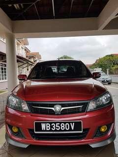 Proton Saga FLX 1.6 SE (A) 2015
