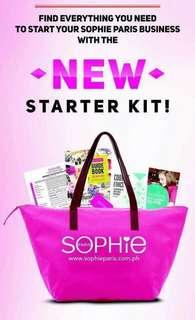 Sophie Starter Kit