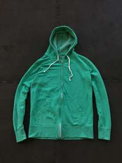 Zip hoodie full tilt