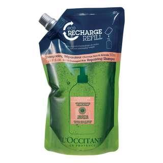 Loccitane repairing shampoo