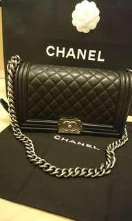 Boy Chanel 25cm