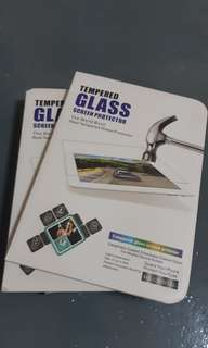 Ipad 2 and similar Tempered Glass