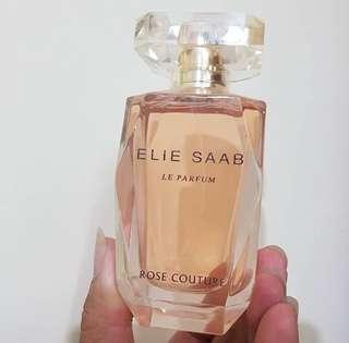 Elie Saab Rose Couture 100ml & L'eau Coutere 100ml