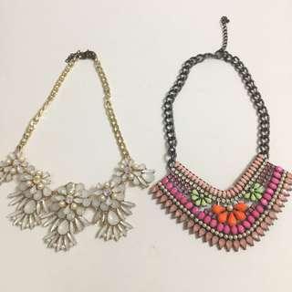 Necklace E
