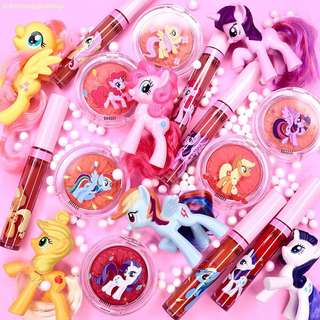 Mille Beaute x My Little Pony Blusher
