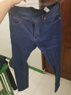 Celana Zara Slim Fit