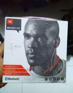 JBL Reflect Fit Bluetooth Headphones