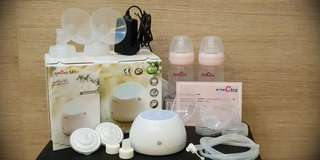 Spectra M1 Rechargeable Breastpump