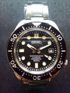 Seiko Marine Master 300 SBDX001 Automatic Diver Homage