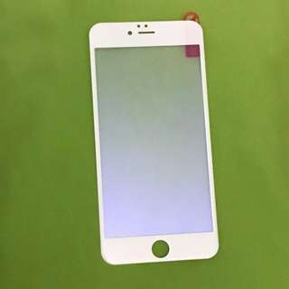 iphone 6 plus / 6S plus 5.5 inches glass protection screen