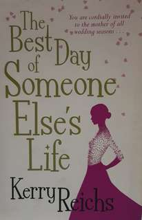 "REPRICED: ""The Best Day of Someone Else's Life"""