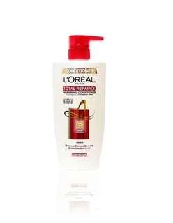 L'Oréal hair conditioner