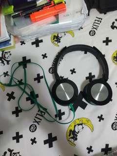 Panasonic 耳筒