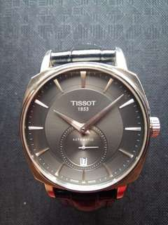 Tissot T Lord Small Seconds Automatic Watch