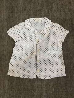 🎀 Toddler Blouse (3 for 50)