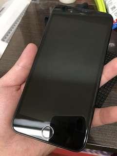 iPhone 7Plus 128GB Jetblack 亮黑