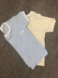 Baby Tops (3 for 20)