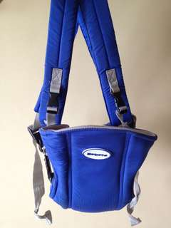 BEBETA Baby Carrier (Blue)