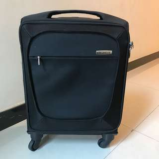 Samsonite cabin luggage